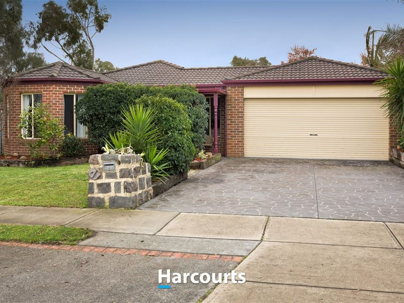 7 Dingle Court, Berwick, Vic 3806