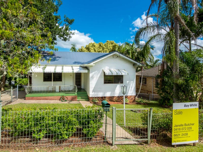 135 New Ballina Road, Lismore Heights, NSW 2480