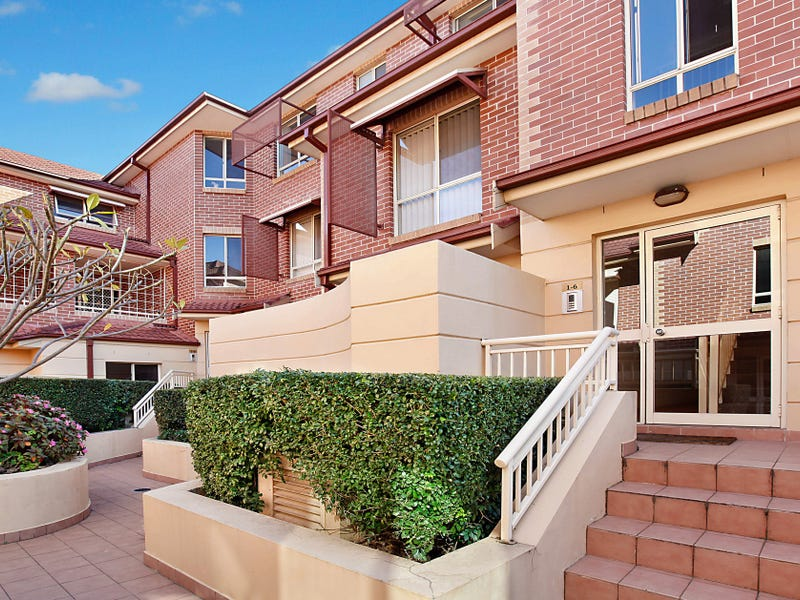 4/430 Liverpool Road, Croydon, NSW 2132