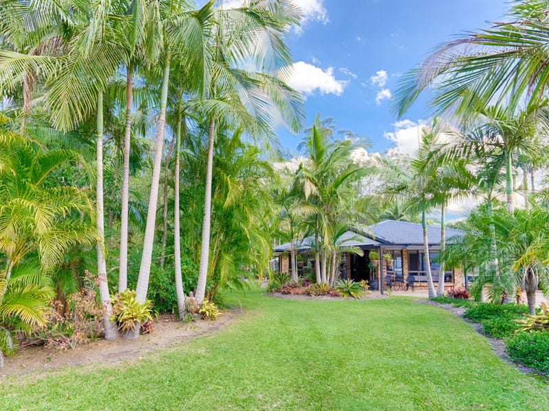 232 Forest Acres Drive, Lake Macdonald, Qld 4563
