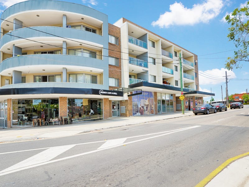 7/101 Clapham Road, Sefton, NSW 2162