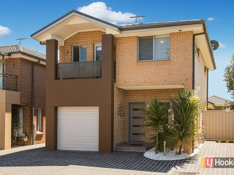4/41 Rosebrook Avenue, Kellyville Ridge, NSW 2155