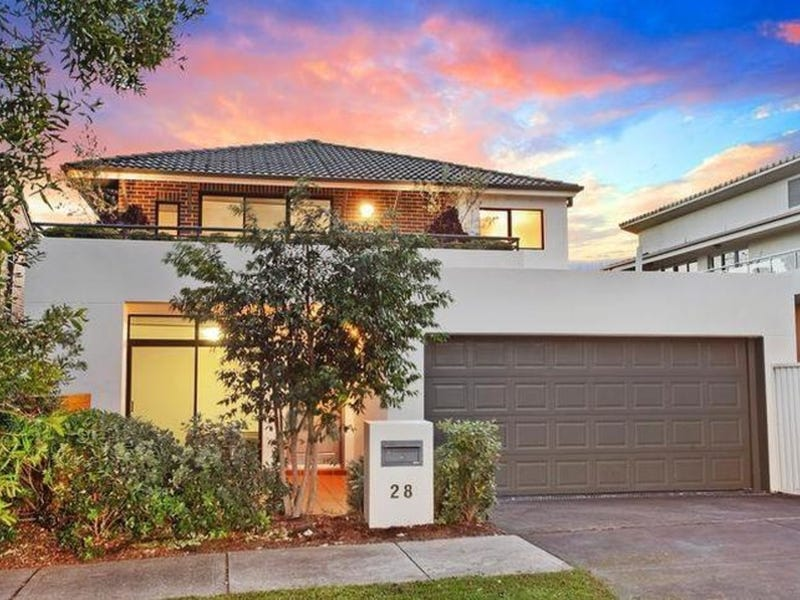 28 Fortescue Street, Chiswick, NSW 2046