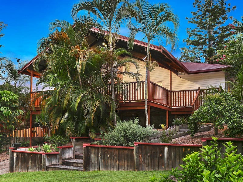 527 D'arcy Road, Camp Hill, Qld 4152