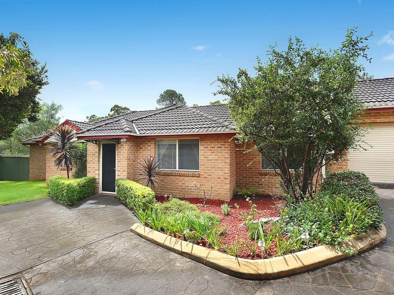 15/14 Mawarra Crescent, Marsfield, NSW 2122