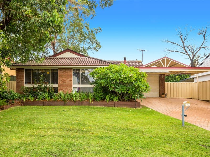25 Andrew Thompson Drive, McGraths Hill, NSW 2756
