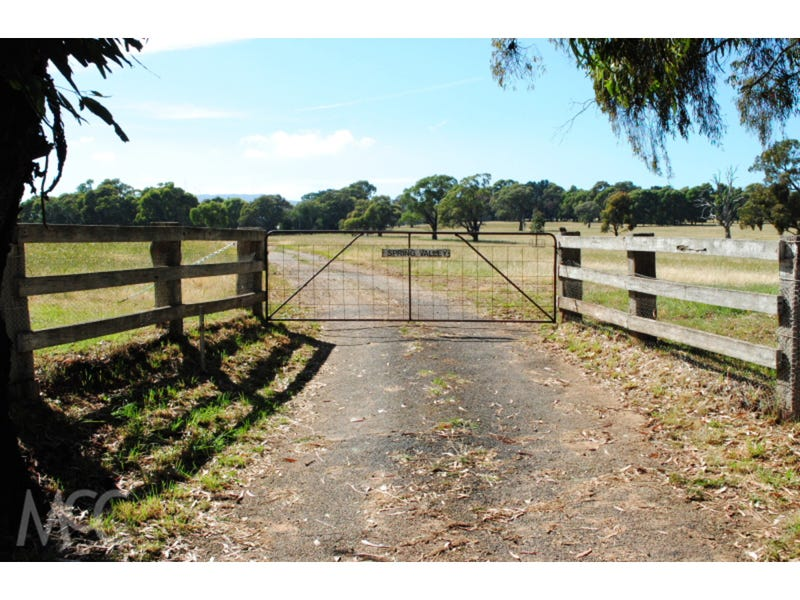 'Spring Valley' 1665 Cargo Road, Lidster, NSW 2800