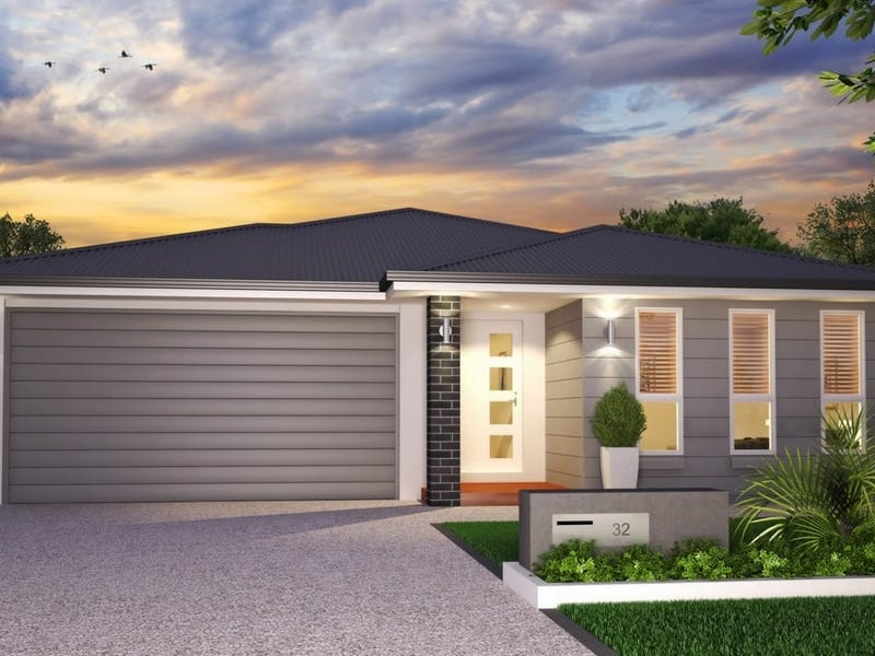 Lot 2556 New Road, Spring Mountain, Qld 4300