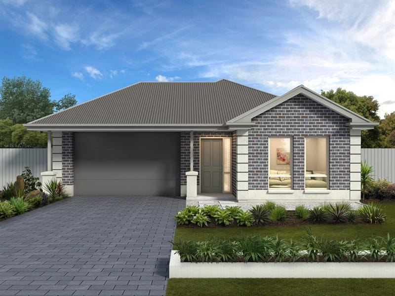 Lot 599 Edmonds Road, Seaford Heights