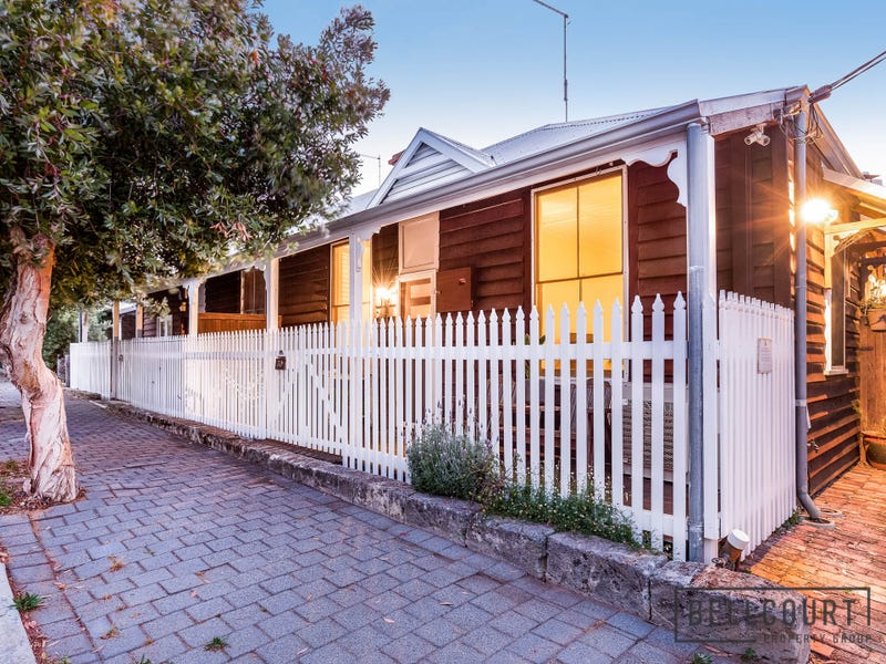 39 Attfield Street, Fremantle, WA 6160