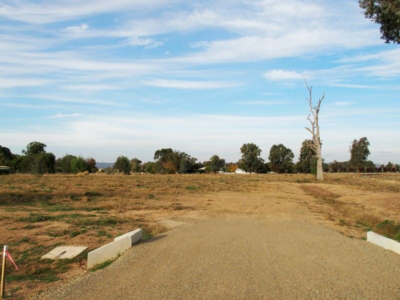 Lot 11 Nolan Lane, Tarrawingee, Vic 3678
