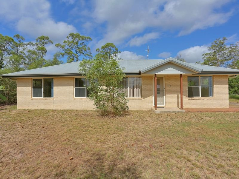 43 Galletlys Road, Bullyard, Qld 4671