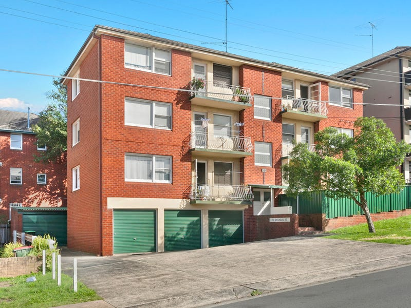 1/50 Kennedy Street, Kingsford, NSW 2032