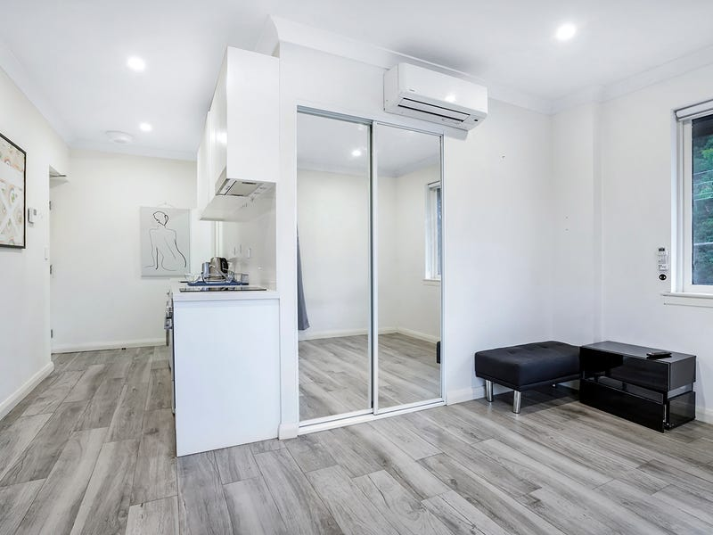 16/44 Liverpool Road, Summer Hill, NSW 2130