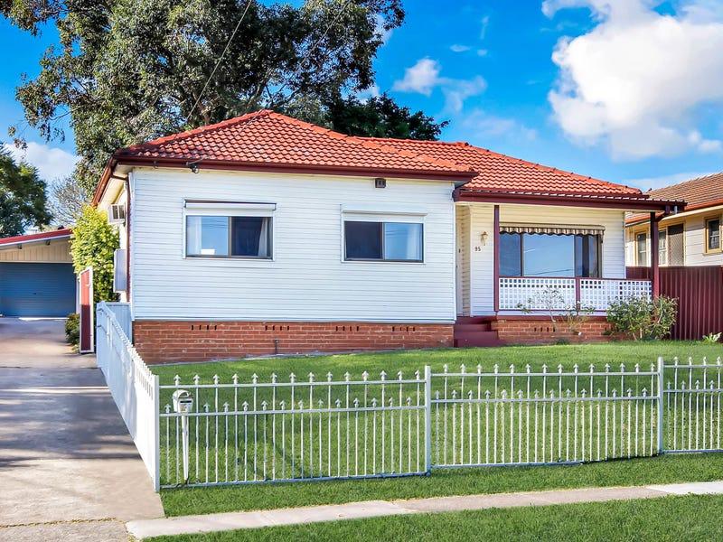 95 Carlisle Avenue, Hebersham, NSW 2770