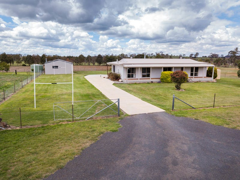 271 Spring Hill Road, Orange, NSW 2800