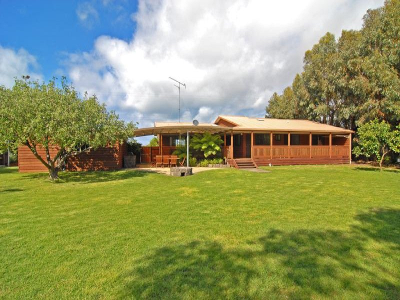 285 Shell Road, Marcus Hill, Vic 3222