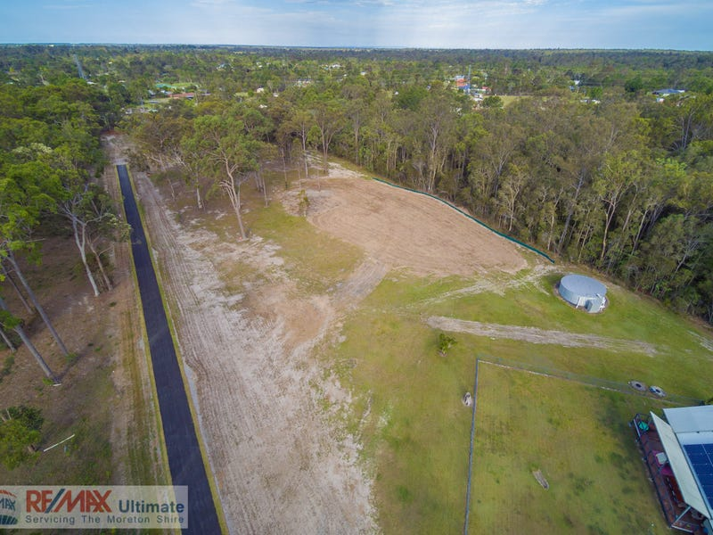LOT 3 141 Tinney Road, Upper Caboolture, Qld 4510