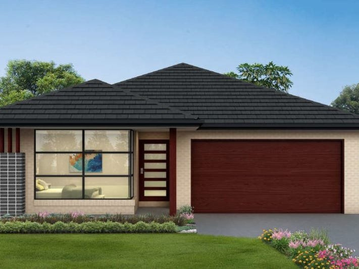 Lot 116 Dorrigo Road, Kellyville