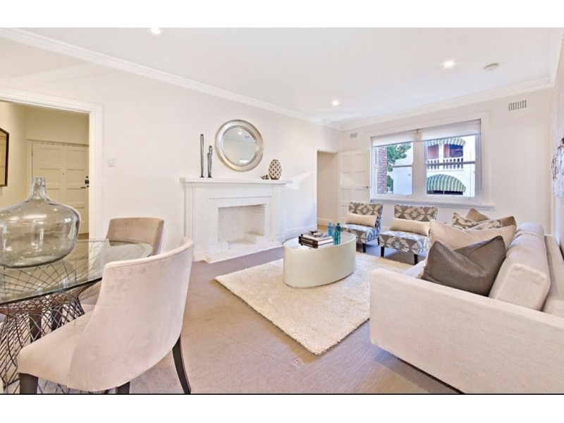 10/166 New South Head Road, Edgecliff