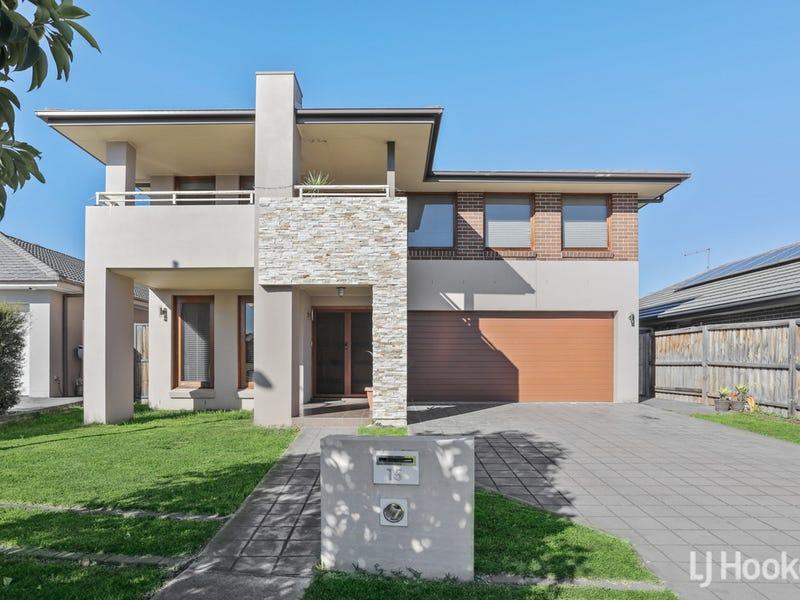 15 Pegasus Avenue, Bungarribee, NSW 2767