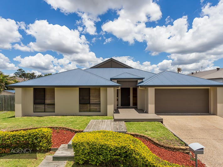 119 Lakeside Avenue, Springfield Lakes, Qld 4300