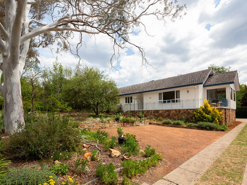 53 Holmes Crescent, Campbell, ACT 2612