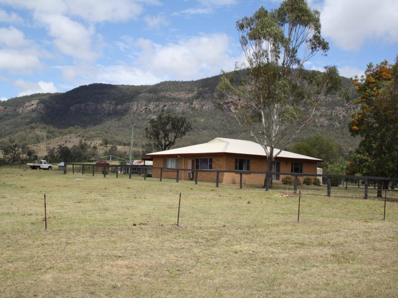 1080 Sandy Creek Road, McCullys Gap, NSW 2333