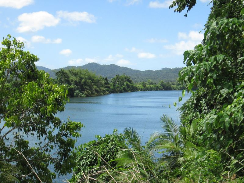 Lot 1, 112 Old Ferry Rd, Innisfail