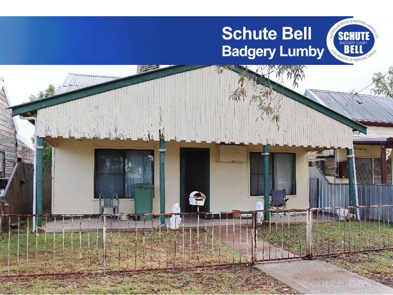 91 Oxley St, Bourke, NSW 2840