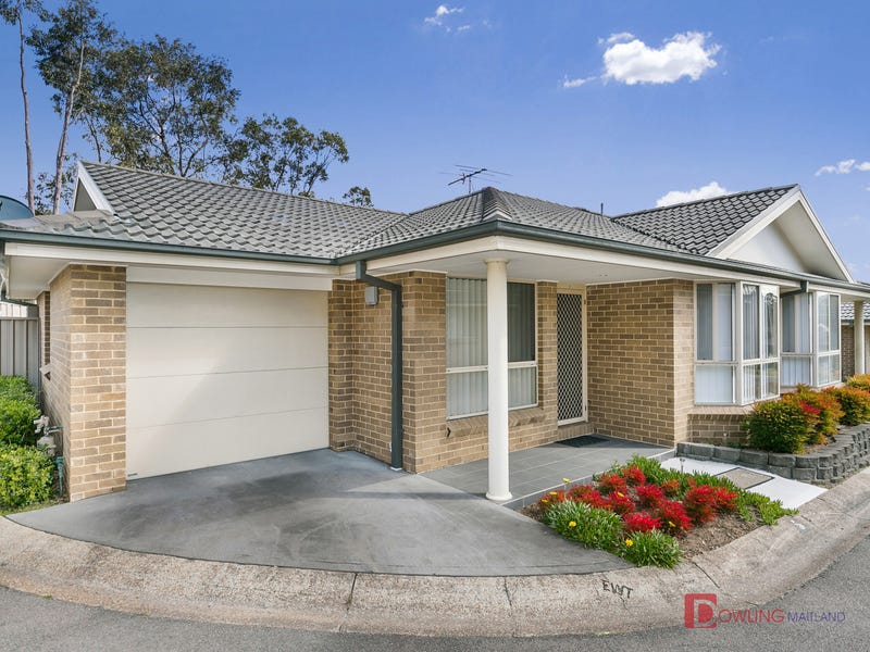 5/22 Molly Morgan Drive, East Maitland, NSW 2323