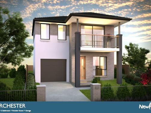 Lot 5128 Reeves Crescent, Bonnyrigg