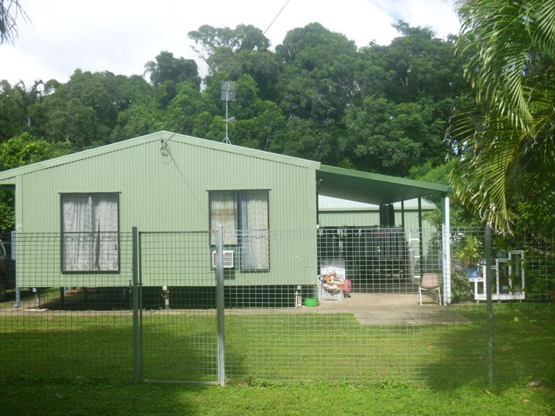 23 Newman Street, Cooktown, Qld 4895