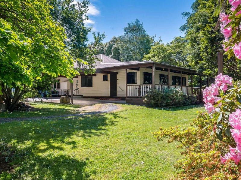 16-18 The Patch Road, The Patch, Vic 3792