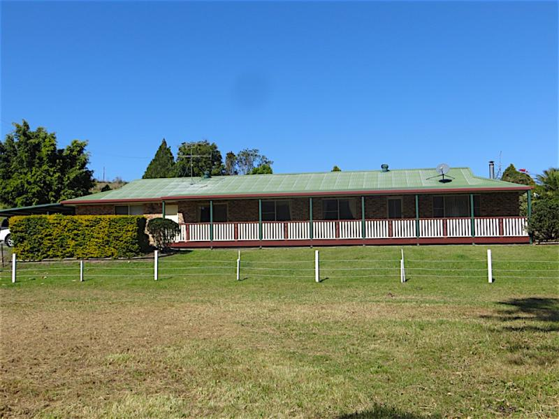 99 Lynches Creek Road, Kyogle, NSW 2474