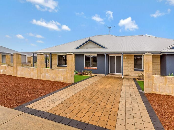 21 Stainsby Turn, Canning Vale, WA 6155