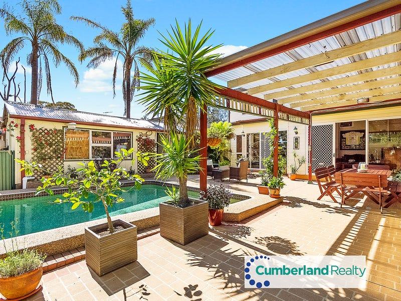 63 GARDENIA PARADE, Greystanes, NSW 2145