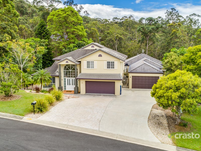 47 Hidden Valley Road, Bonogin