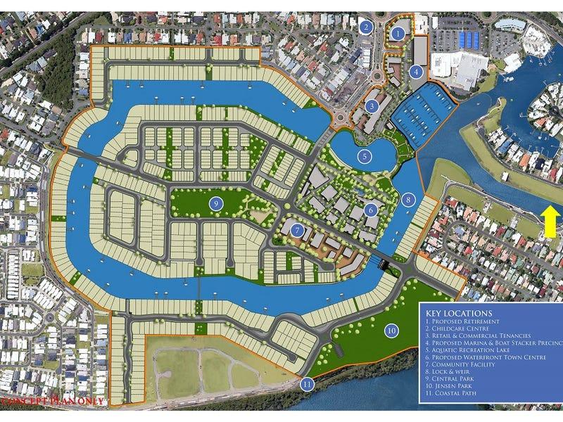 Lot 20, Harbourlights Way, Pelican Waters, Qld 4551