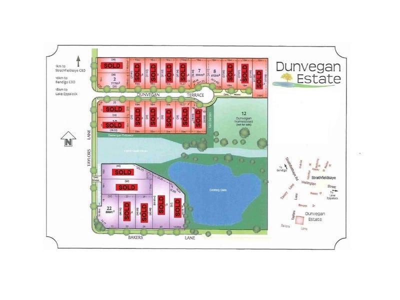1-19 - 20-26 Dunvegan Estate Terrace, Strathfieldsaye, Vic 3551