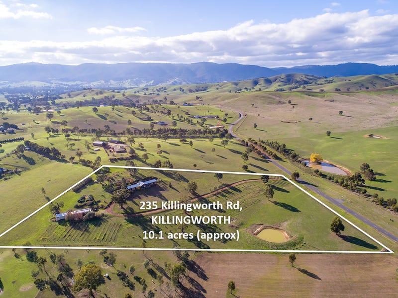 235 Killingworth Road, Killingworth, Vic 3717