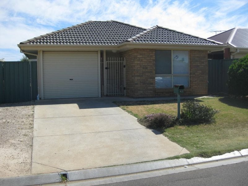 12 Meadows Lane, Davoren Park, SA 5113