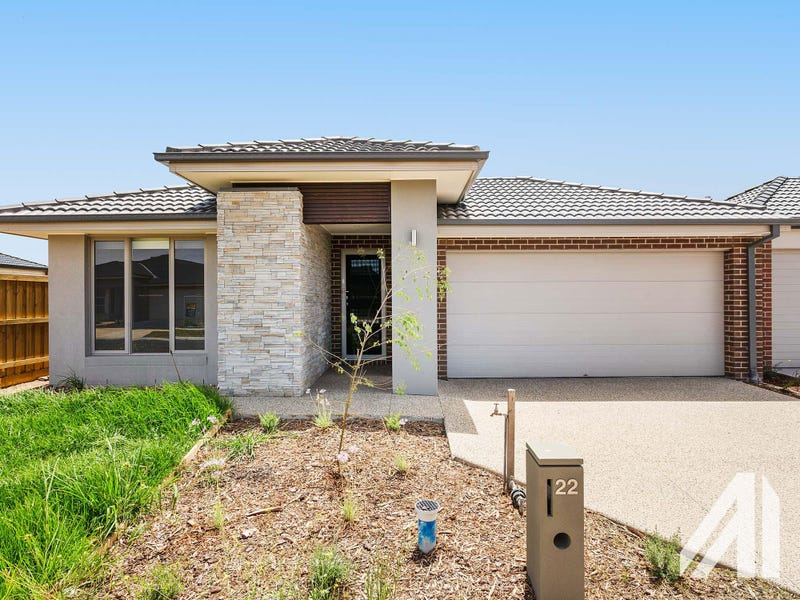 22  Design Drive, Point Cook