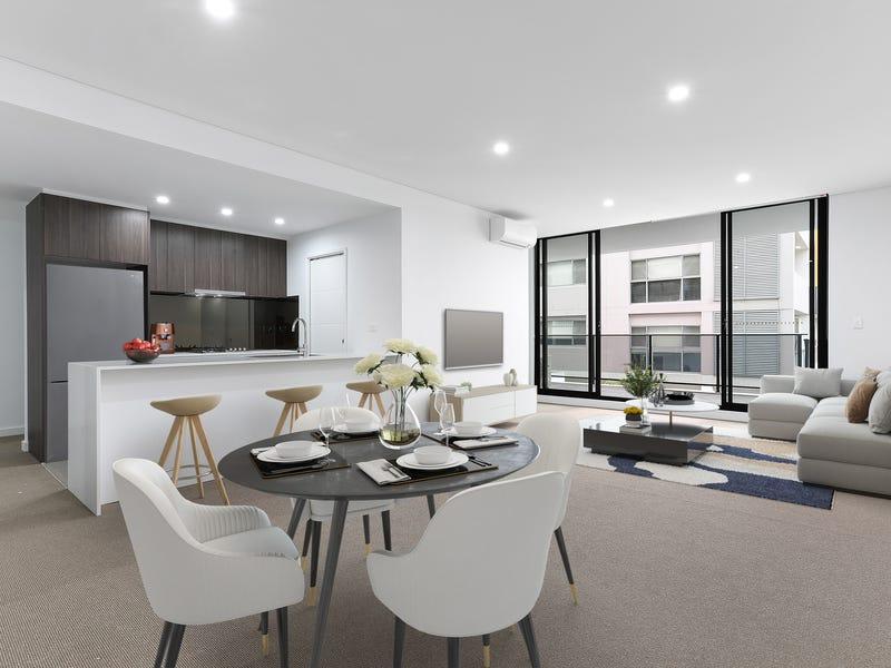 108/30-36 Warby Street, Campbelltown, NSW 2560