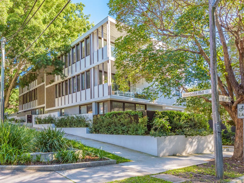 5/233 O'SULLIVAN ROAD, Bellevue Hill, NSW 2023
