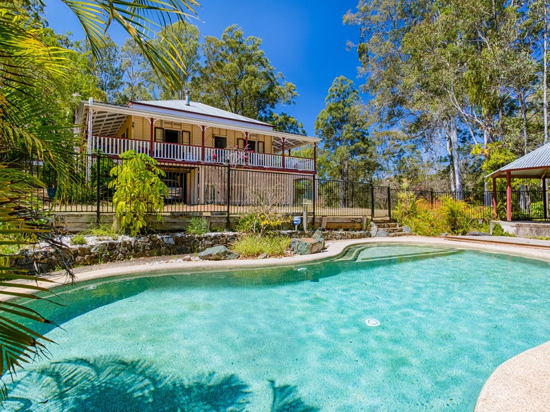 246 Shadbolt Road, Mothar Mountain, Qld 4570