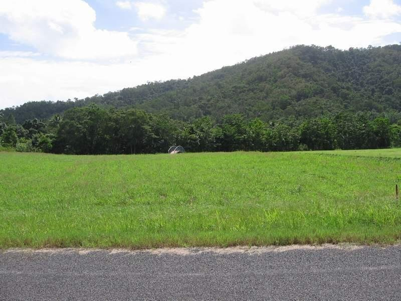 Address available on request, Shannonvale, Qld 4873