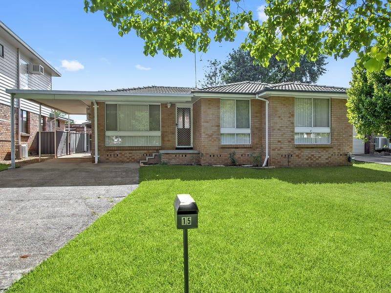 15 Starlight Place, Richmond, NSW 2753