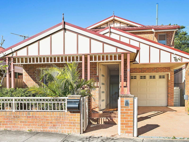 13 Hercules Street, Dulwich Hill, NSW 2203