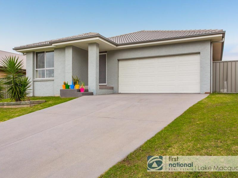 33 Craighill Crescent, Cameron Park, NSW 2285